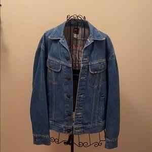 Vintage Hard Rock Cafe Los Angeles Men's Jacket